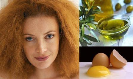 Remedios naturales para el cabello con Aceite de Oliva Olipe y Olivalle