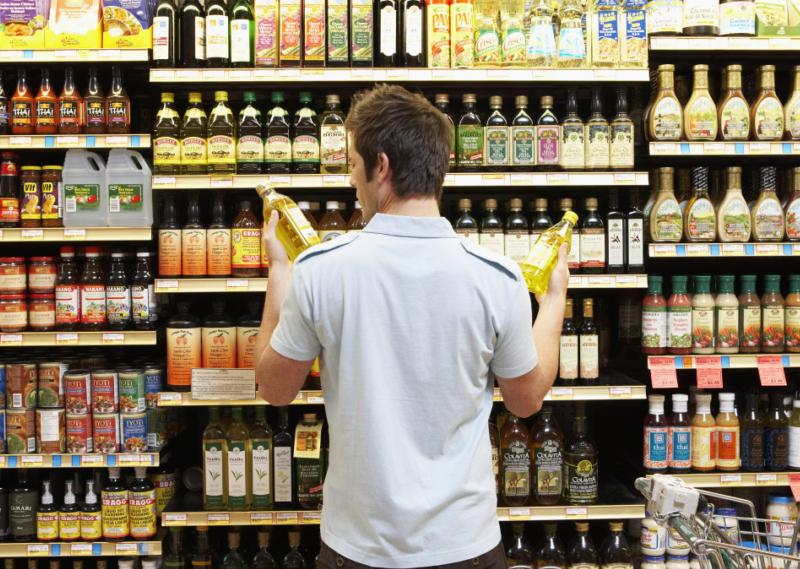 Etiquetas informacion productos olipe y olivalle Olivar de sierra Los pedroches aceite ecologico