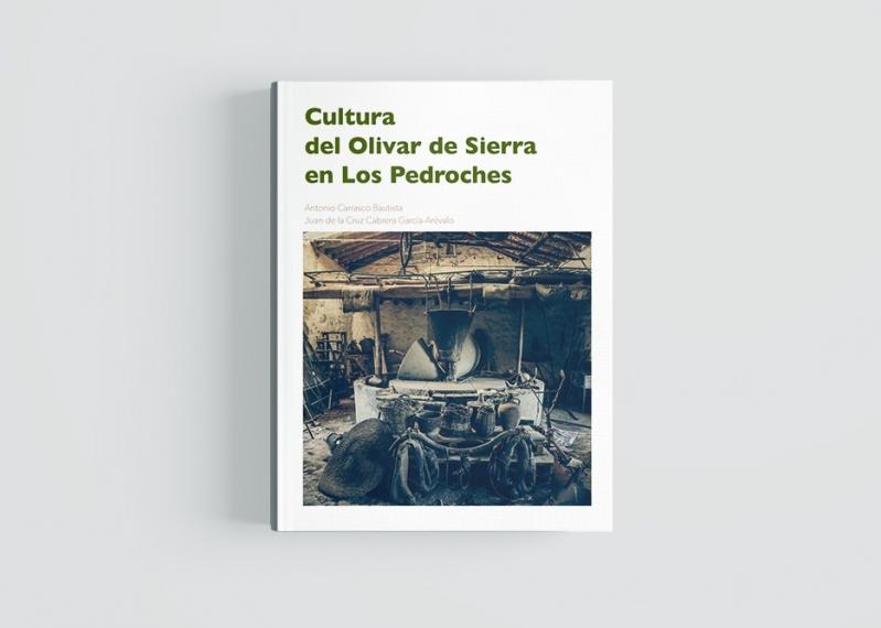 Libro Cultura del Olivar de Sierra en los Pedroches Aceite Ecologico Olivalle (4)