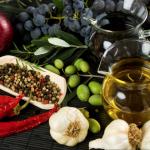 dieta mediterranea aceite ecologico olivar de sierra Olivarera Los Pedroches Olipe Olivalle